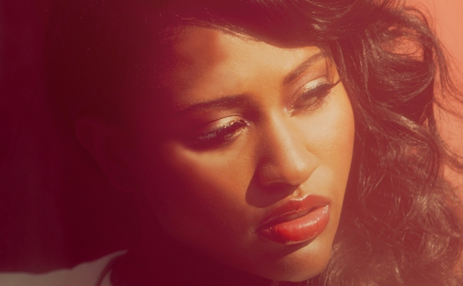Jazmine Sullivan : Let It Burn
