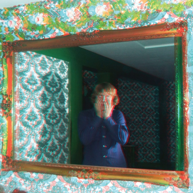 Ty Segall : Mr. Face